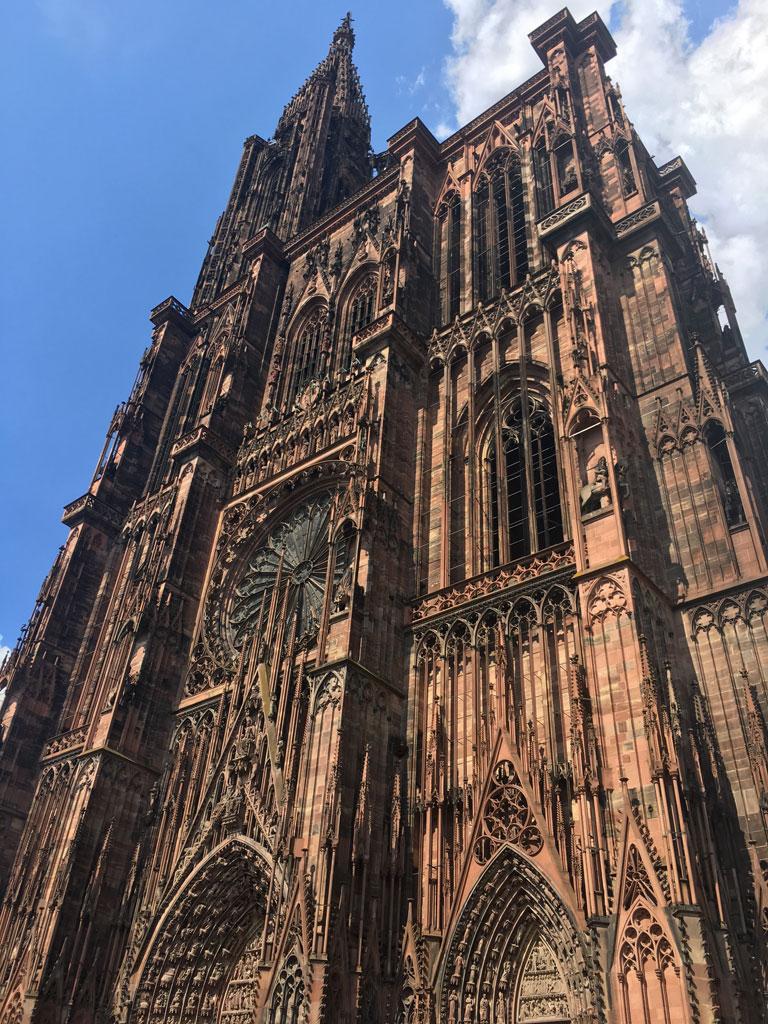 CathédraleStrasbourg