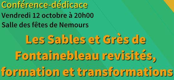 Sables Nemours