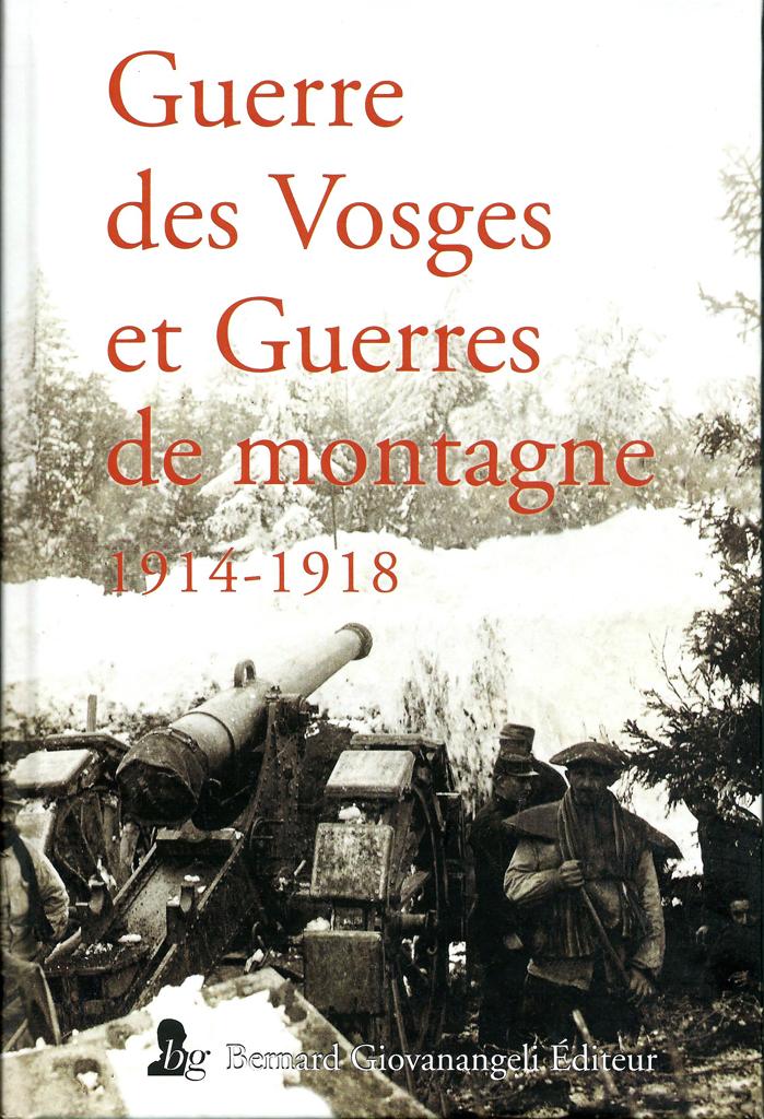 Guerre des Vosges