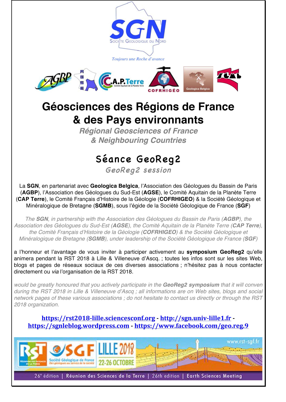 GeoReg2Poster