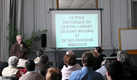 Intervention de Pierre Rigault