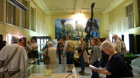 Musée de l'Iguanodon de Bernissart