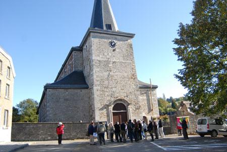 Eglise de Soirons