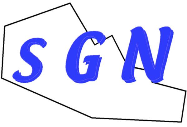 Logo SGN