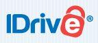 Logo IDrive